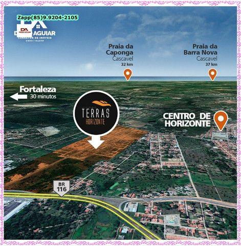 Lotes Terras Horizonte:::Ligue e invista:::: - Foto 10