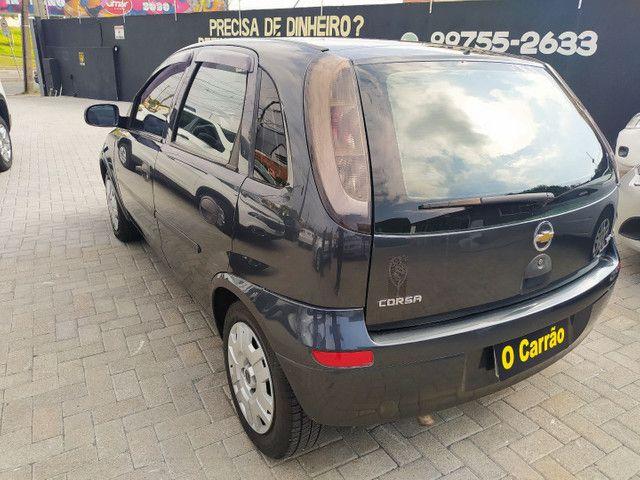 Corsa Hatch 2008 498,00 por mês - Foto 10