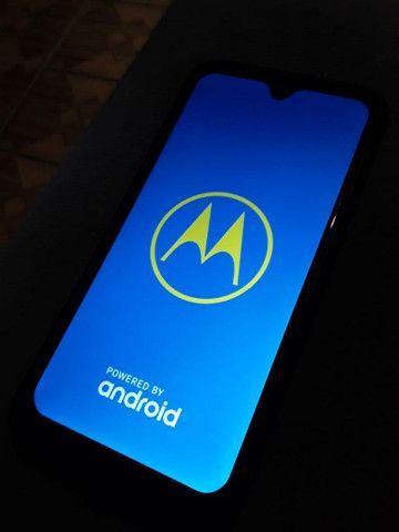 Motorola G7 Plus Usado