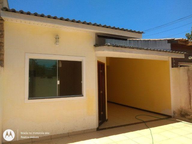 C = Imperdível Casa Linear 02 Quartos 01 Suíte Terreno 6 x 30 Nascente ! - Foto 10