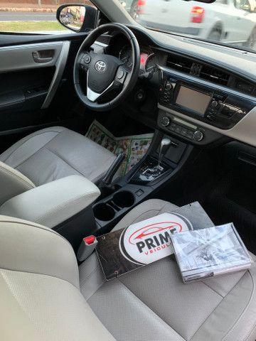 Corolla XEI 2017 2.0 Flex COMPLETO - Foto 5