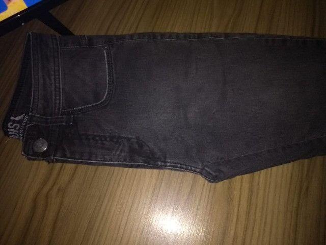Calça jeans reserva - Foto 6