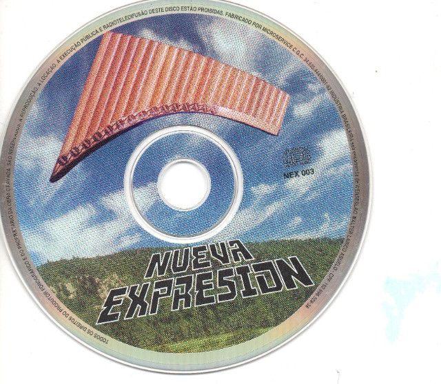 Cd - Nueva Expresion - Musica Andina - Foto 3