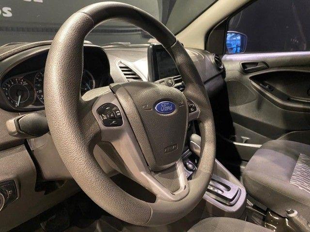 Ford Ka SE Plus 1.5 AT (Flex) 2020  - Foto 10