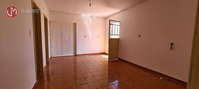 Casa para alugar por R$ 650,00/mês - Santa Cruz - Cascavel/PR - Foto 5