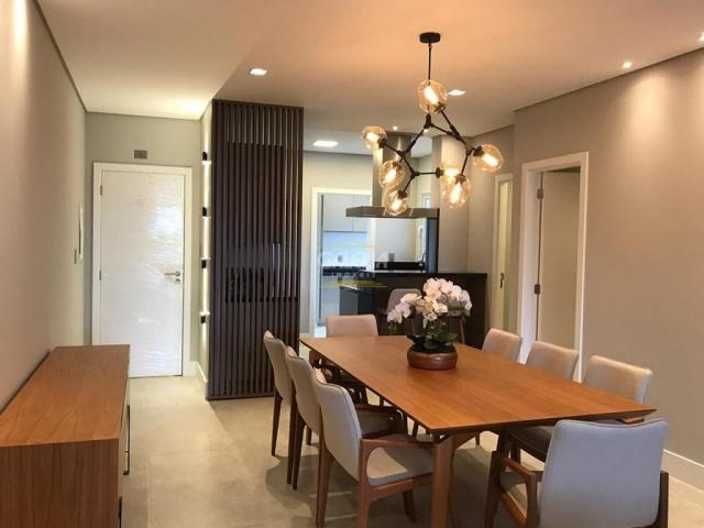 Apartamento à venda com 3 dormitórios em Anita garibaldi, Joinville cod:9154 - Foto 6