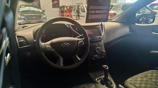 Hyundai HB20 1.6 Comfort Plus (Aut) (Flex) - Foto 8