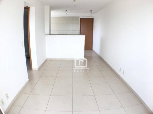 Oportunidade: 2 quartos com suíte e lazer completo no centro de Vila Velha! - Foto 12