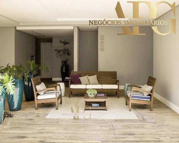 Apartamento à Venda no bairro Balneário em Florianópolis/SC - 3 Dormitórios, 2 Suítes, 3 B - Foto 14