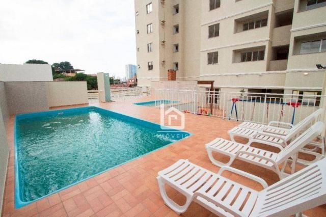 Oportunidade: 2 quartos com suíte e lazer completo no centro de Vila Velha! - Foto 14