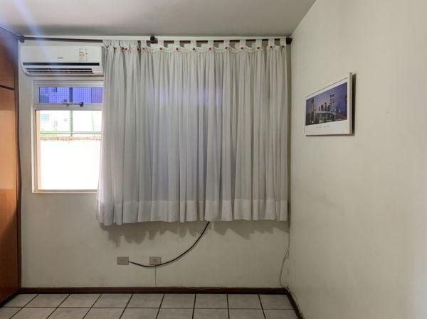 Apartamento com 4 quartos no Res. Leonidas Rabelo - Bairro Setor Oeste em Goiânia - Foto 17