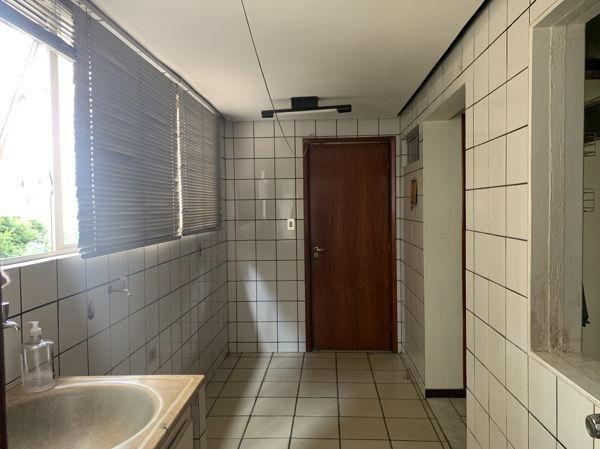 Apartamento com 4 quartos no Res. Leonidas Rabelo - Bairro Setor Oeste em Goiânia - Foto 8