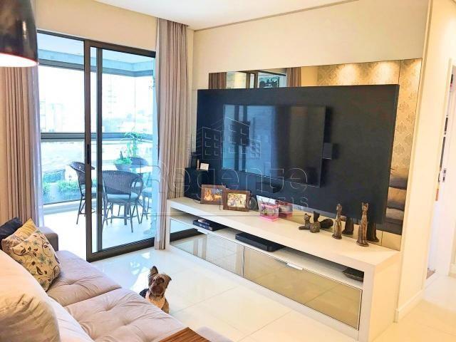 Apartamento à venda com 2 dormitórios em Balneário, Florianópolis cod:79294 - Foto 3