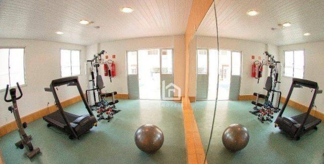 Centro de Vila Velha: 2 quartos novinho e com lazer completo - IMPERDÍVEL! - Foto 10
