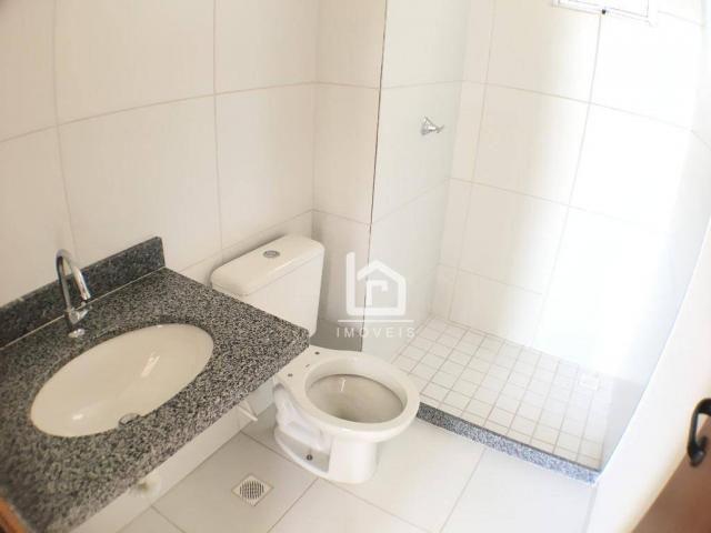 Centro de Vila Velha: 2 quartos novinho e com lazer completo - IMPERDÍVEL! - Foto 6