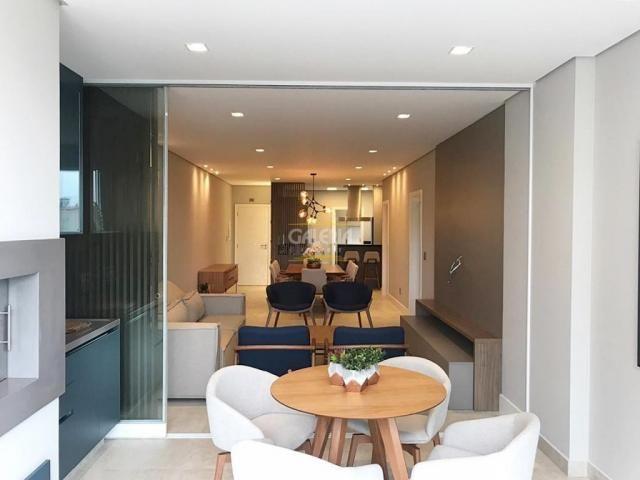 Apartamento à venda com 3 dormitórios em Anita garibaldi, Joinville cod:9154 - Foto 20