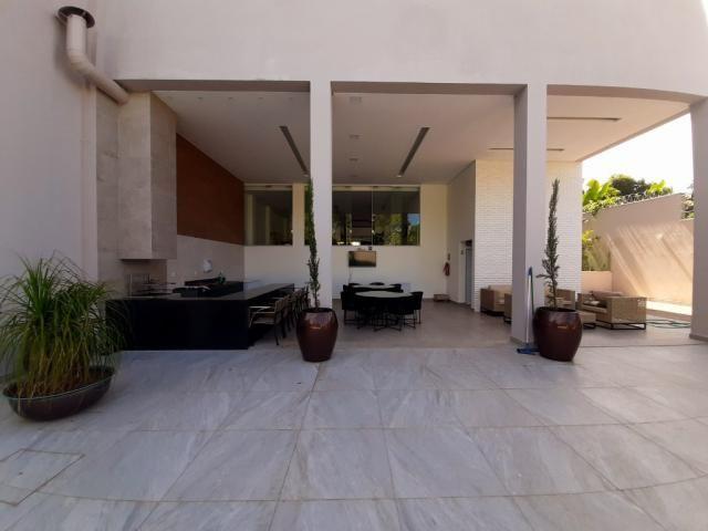 Apartamento à venda com 4 dormitórios em Cidade nobre, Ipatinga cod:546 - Foto 7