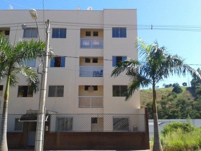 Apartamento à venda com 3 dormitórios em Residencial bethânia, Santana do paraíso cod:875