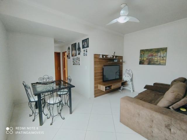 Apartamento à venda com 2 dormitórios em Cidade nova, Santana do paraíso cod:1285 - Foto 2