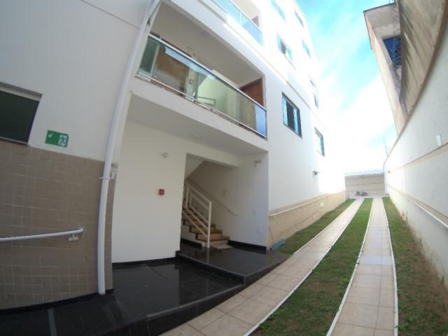 Apartamento à venda com 2 dormitórios em Cidade nova, Santana do paraíso cod:1009 - Foto 4