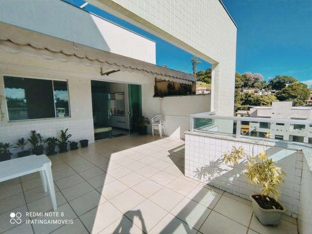 Apartamento à venda com 3 dormitórios em Veneza, Ipatinga cod:1386 - Foto 18