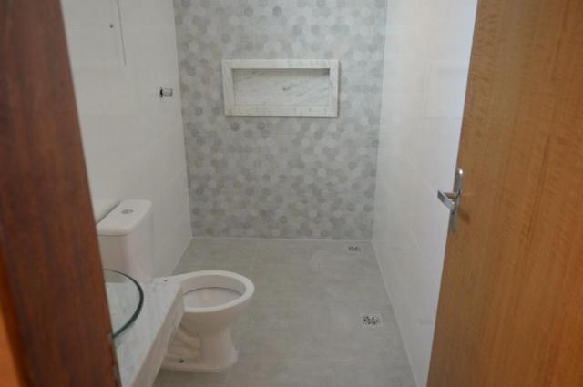 Apartamento à venda com 3 dormitórios em Residencial bethânia, Santana do paraíso cod:893 - Foto 4