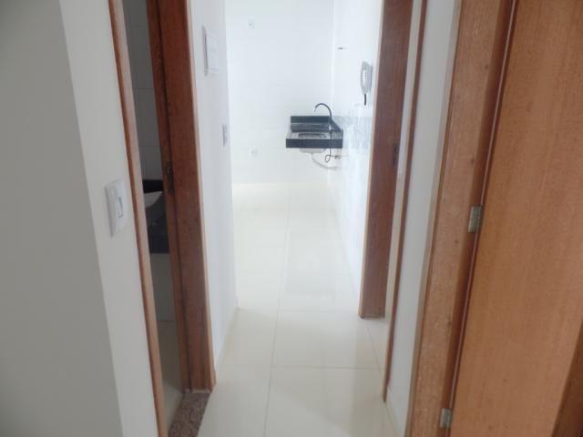 Apartamento à venda com 2 dormitórios em Jardim vitória, Santana do paraíso cod:840 - Foto 10