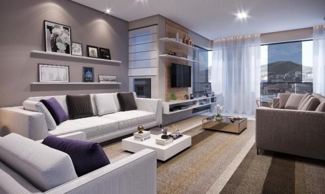 Apartamento à venda com 3 dormitórios em Cidade nobre, Ipatinga cod:530 - Foto 4