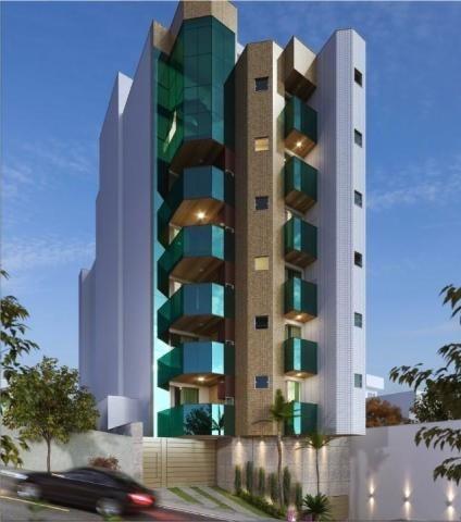Apartamento à venda com 3 dormitórios em Imbaúbas, Ipatinga cod:955