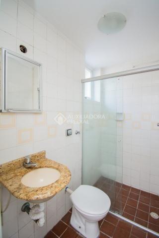 Apartamento para alugar com 1 dormitórios em Rio branco, Porto alegre cod:254542 - Foto 12