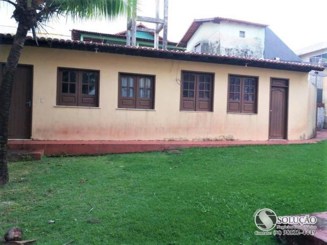 Casa com 5 dormitórios para alugar, 1 m² por R$ 1.500,00/dia - Atalaia - Salinópolis/PA - Foto 19