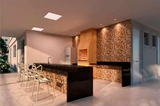 Parque Rio das Vertentes - Apartamentos de 2 dorms. 39 ou 45m² - São José do Rio Preto - S - Foto 5