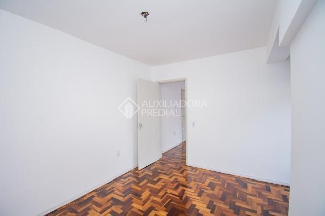 Apartamento para alugar com 1 dormitórios em Rio branco, Porto alegre cod:254542 - Foto 11