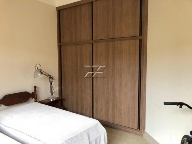 Casa de condomínio à venda com 3 dormitórios em Jardim do horto, Rio claro cod:9551 - Foto 6