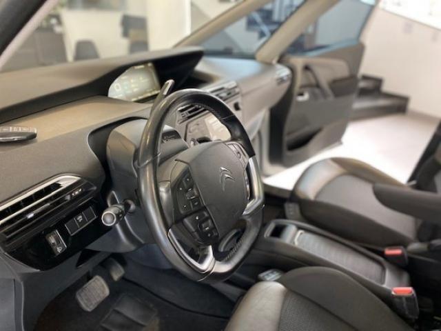 CitroËn c4 picasso 2016 1.6 intensive 16v turbo gasolina 4p automÁtico - Foto 6