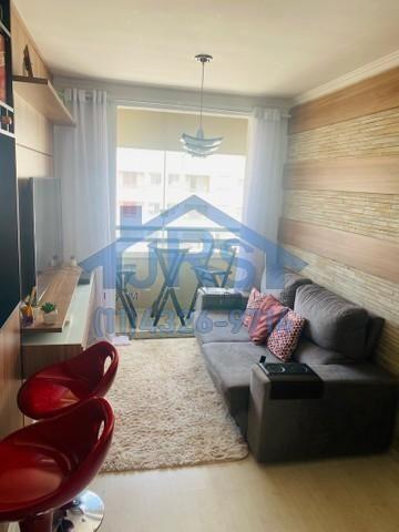 Apartamento com 2 dormitórios à venda, 50 m² por R$ 280.000 - Vila Mercês - Carapicuíba/SP - Foto 12