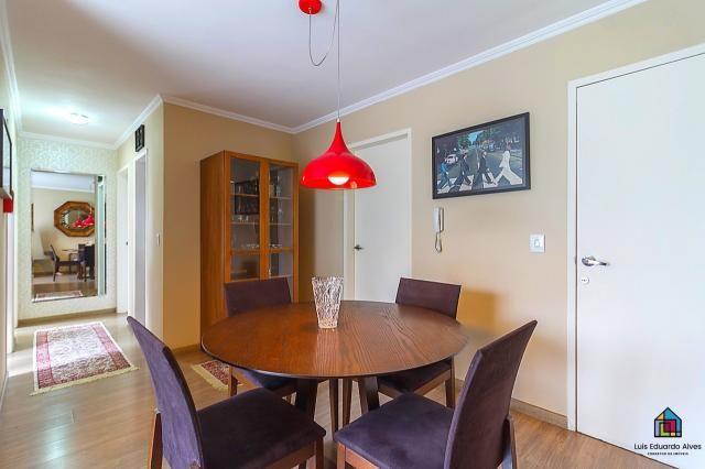 Apartamento à venda com 3 dormitórios em Bairro alto, Curitiba cod:LE202029 - Foto 2
