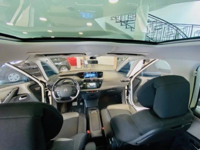 CitroËn c4 picasso 2016 1.6 intensive 16v turbo gasolina 4p automÁtico - Foto 7