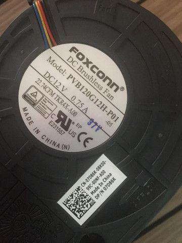 Cooler Fan Dell Optplex