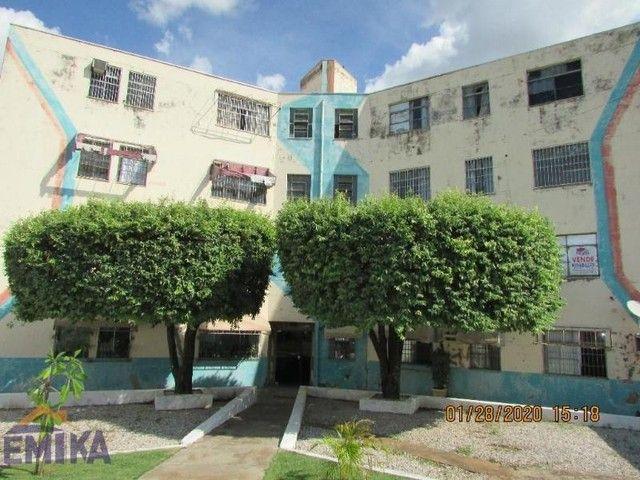 Apartamento com 2 quarto(s) no bairro Coophamil em Cuiabá - MT - Foto 4