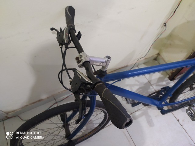 Bike blue  - Foto 2