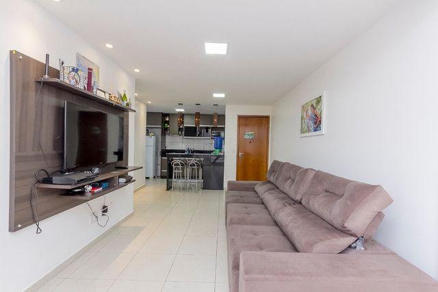 Apartamento à venda com 2 dormitórios em Setor oeste, Goiânia cod:19932