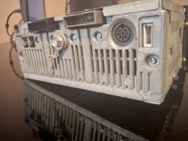 Rádio original jeep Cherokee Laredo  - Foto 2