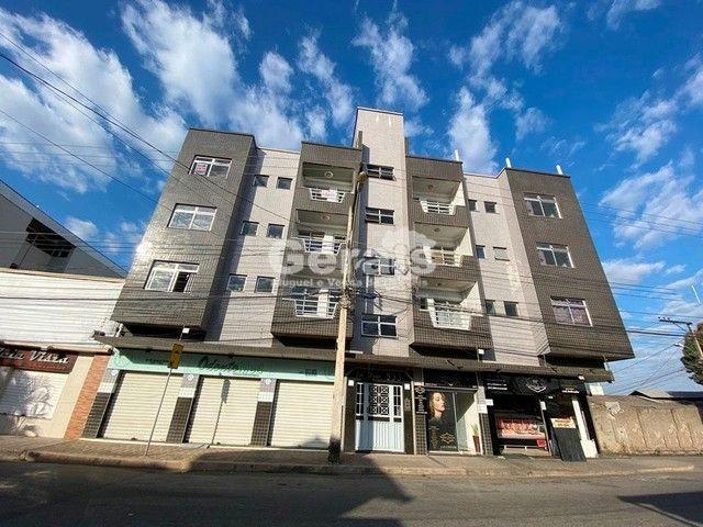Apartamento para aluguel, 3 quartos, 1 suíte, 1 vaga, BELA VISTA - Divinópolis/MG - Foto 12