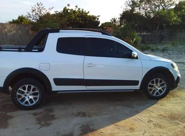 Volkswagen Saveiro Cross 1.6 - Foto 2