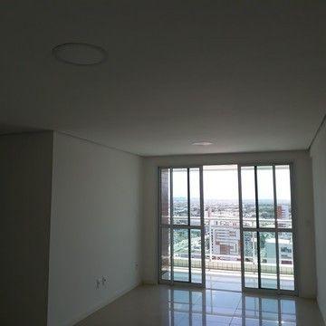 Ótimo apartamento no bairro de fátima, com 3 quartos sendo 2 suítes, armarios, blindex nos - Foto 20