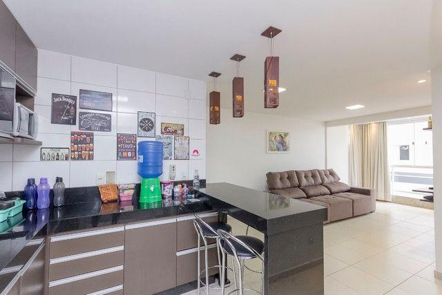 Apartamento à venda com 2 dormitórios em Setor oeste, Goiânia cod:19932 - Foto 5
