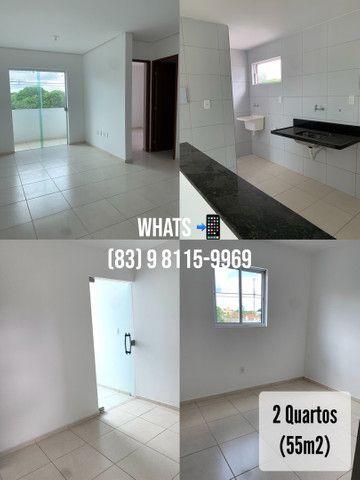 Aluguel Apartamento Bancários - Foto 3