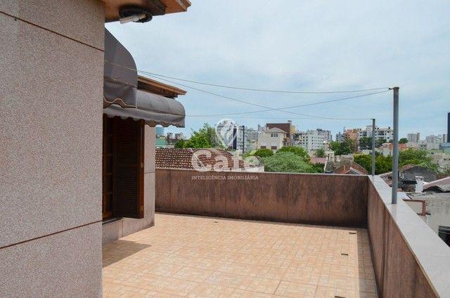 Prédio/Casa Residencial, 4 dormitórios, Bairro Menino Jesus, pátio - Foto 7