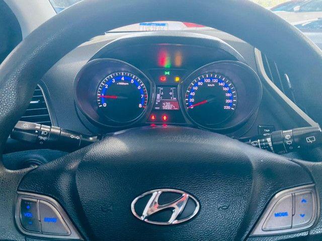 Hyundai Hb20 For You 1.0 2015. - Foto 12